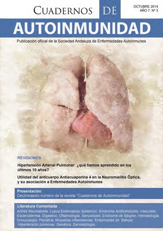 SEMI- Cuadernos de autoinmunidad Oct14