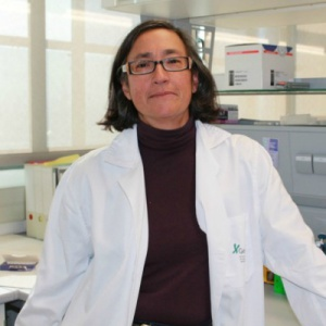 Marta Alarcón Riquelme