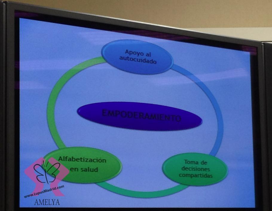 El empoderamiento como centro de la filosofía de la Red De Escuelas