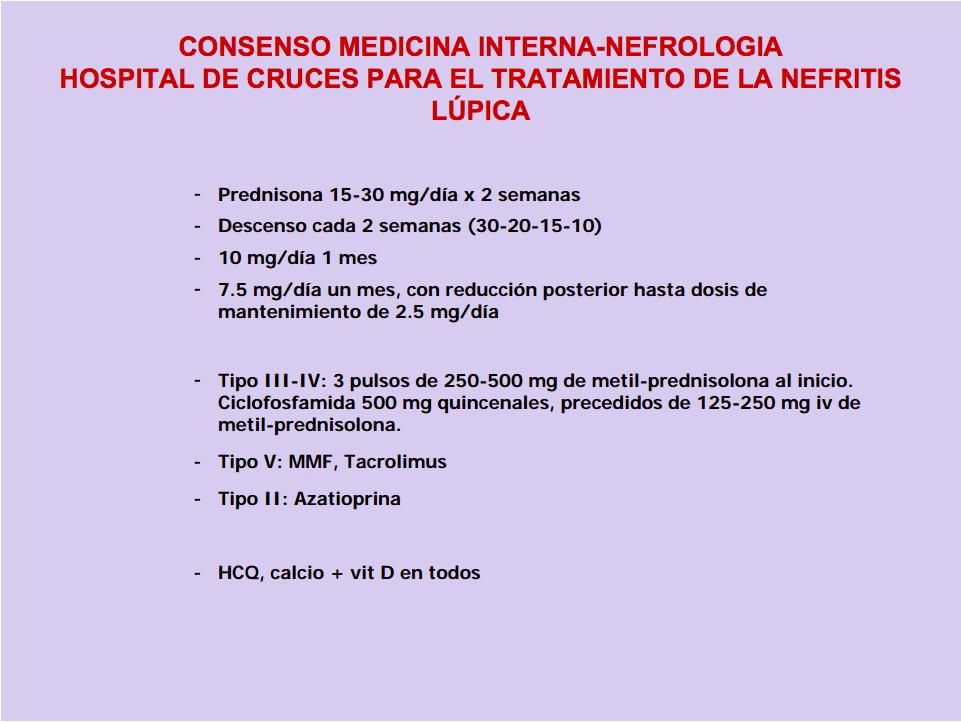 Consenso medicina interna-nefrologia hospital cruces